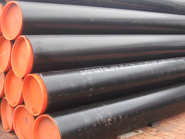 12月28日X60管线管规格 天津钢管厂